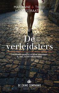 50/52 De verleidsters - Marianne en Theo Hoogstraaten - Ze zijn er weer in geslaagd er een boeiend en geloofwaardig geheel van te maken! - http://wieschrijftblijft.com/verleidsters-marianne-theo-hoogstraaten/