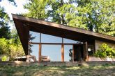 Mid Century Modern - Vacation Rental - Summit Cottage, Inverness, California