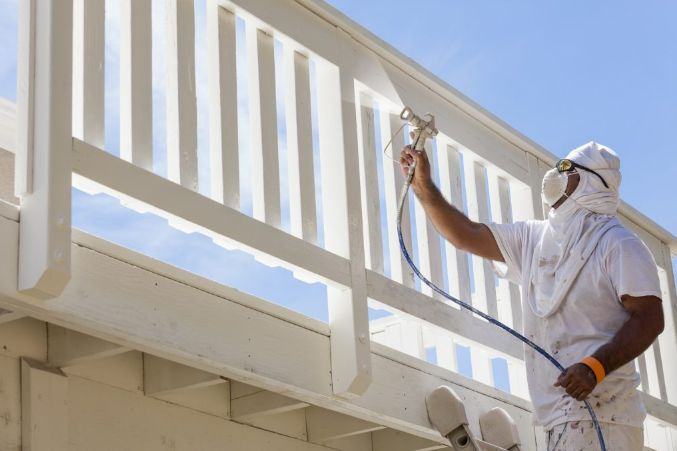 Commercial Painting Perth - Majestic Decor - Painting Contractors