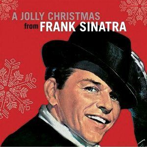 I'll Be Home For Christmas: Frank Sinatra.