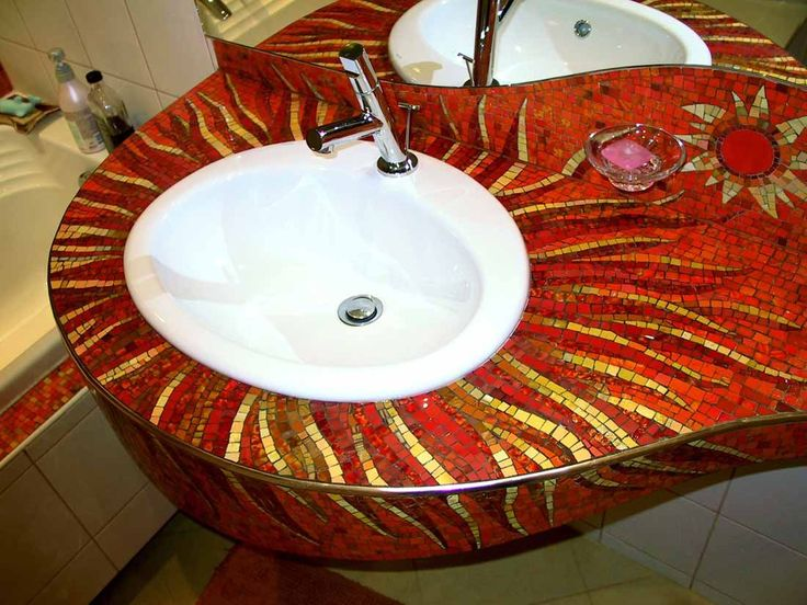 Ideas for handmade - Amazing mosaic (15 pictures). More ideas: http://wonderdump.com/ideas-for-handmade-amazing-mosaic-15-pictures/