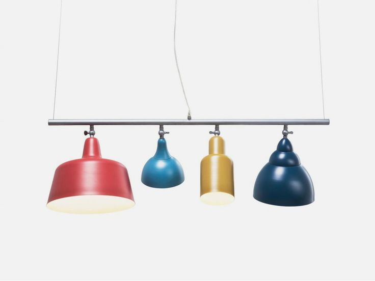Lampa Wisząca Variety — Lampy wiszące — KARE® Design