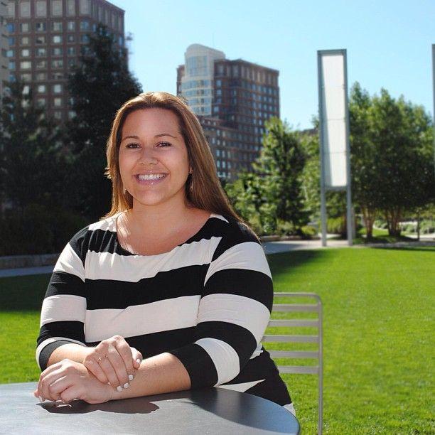 Michelle Mastro - Director of Digital Communications, Solomon McCown & Co @solomonmccown - Formerly @marketingpropel, Telemundo, Graduate of Emerson College Boston, MA · makesociable.com