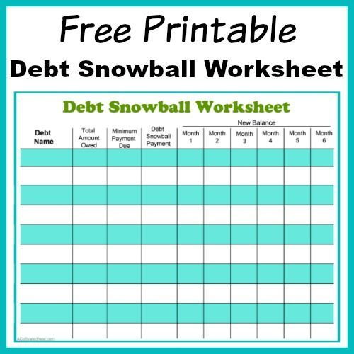 The 25+ best Debt snowball spreadsheet ideas on Pinterest Coupon - debt reduction calculator