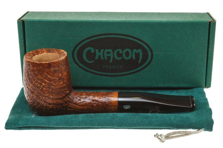 TobaccoPipes.com - Chacom King Size 1201 KS Sandblast Tobacco Pipe - Large, $110.24 (http://www.tobaccopipes.com/chacom-king-size-1201-ks-sandblast-tobacco-pipe-large/)