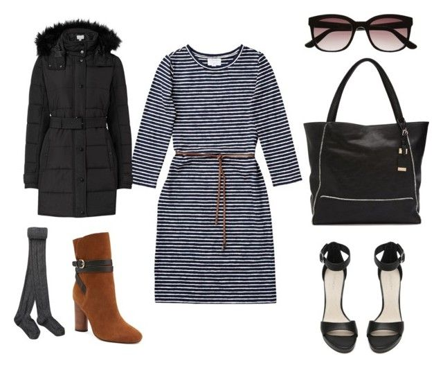 Winter to Autumn by avrilchantelle on Polyvore featuring Witchery and witchery