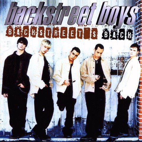 "Check out: ""Backstreet's Back"" (1997) - Backstreet Boys | http://lyrics-dome.blogspot.com/2013/08/backstreets-back-1997-backstreet-boys.html #lyricsdome"