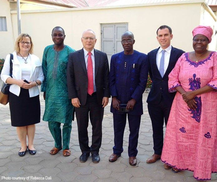 Dr. Rebecca Dali the Chief Executive Officer Centre for Caring Empowerment and Peace Initiatives (CCEPI) has won the 2017 Sérgio Vieira de Mello award in recognition of her humanitarian services in the North-East the Nigerian Pilot reports.  Mr Hanson Tamfu the External Relations Officer United Nations High Commission for Refugees (UNHCR) Nigeria told Nigerian Pilot on Tuesday in Abuja that the award ceremony would take place on Aug. 21 in Geneva during the celebration of this years World…