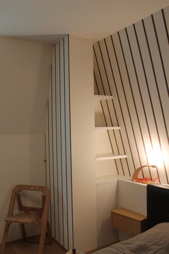 Oltre 25 fantastiche idee su libreria per la camera da - Libreria in camera da letto ...