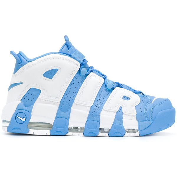 Nike More Uptempo sneakers ($315