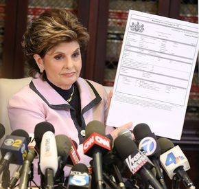 Gloria Allred Is 'Very Happy' About Charges Against Bill Cosby: LAist