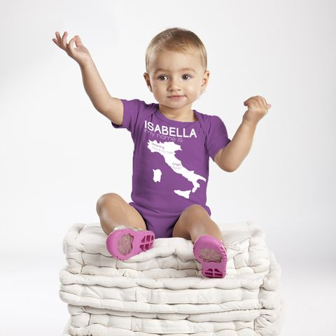 Baby name onesies 18 pinterest the best gift for the best kid we can design a onesie with any name for negle Choice Image