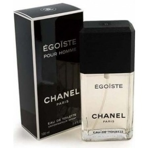 "Chanel Men's Cologne Egoiste ... Classic ""Gentleman"" scent. Notes of pepper add a distinct smell for whoever is wearing it."