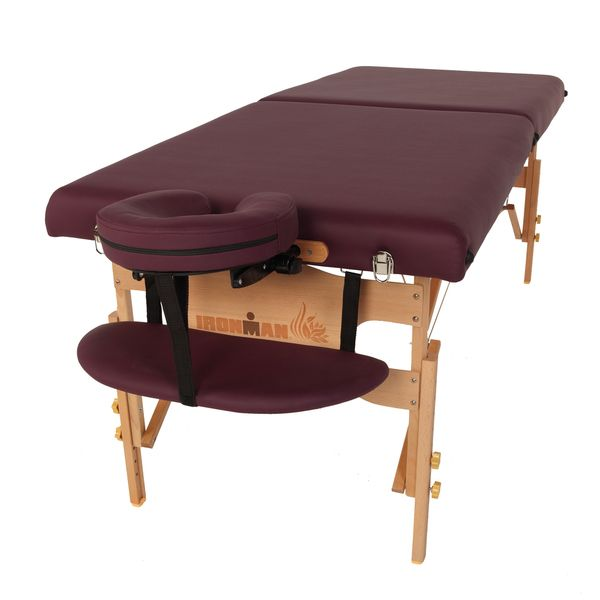Ironman Astoria Massage Table with Warming Pad