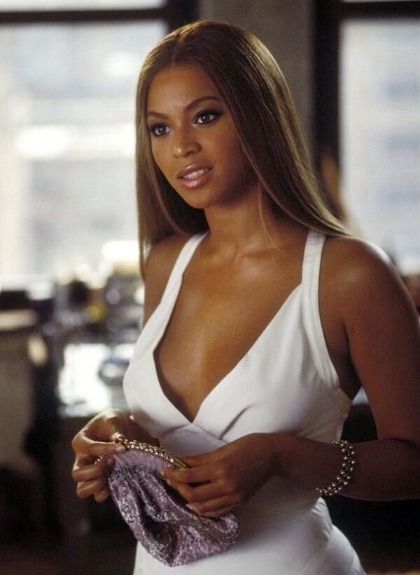 Beyoncé Knowles as Xania in The Pink Panther