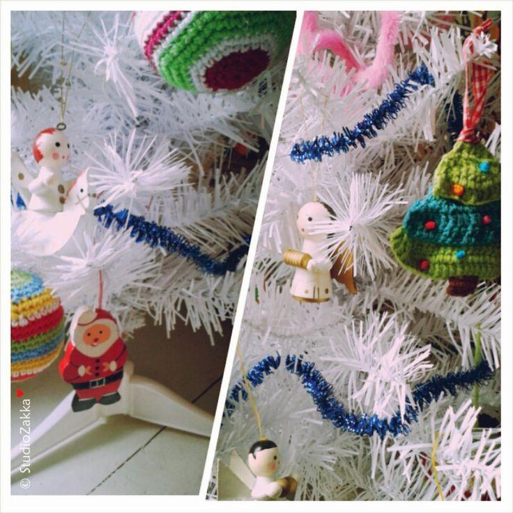 White christmas by StudioZakka...