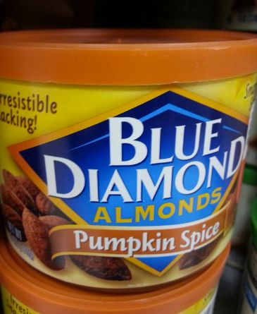 Pumpkin Spice Season Just Started And The Products Are Already Ridiculous