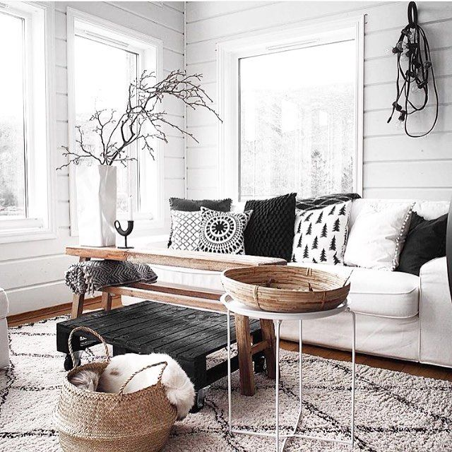 [ Inspiration ]Just lovely Pic cred: @by_betina Hoppas Ni har en soft lördag! Hä...