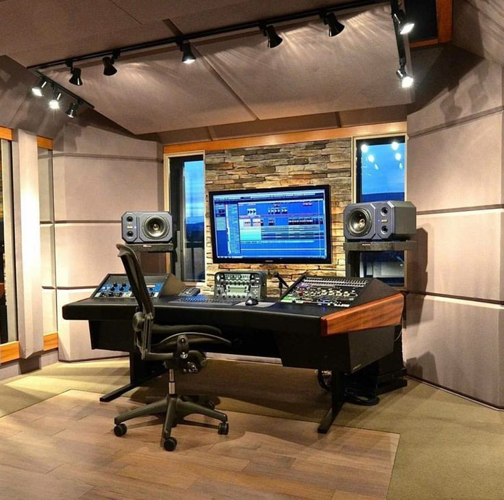 Home Music Studio Recording Home Studio Music Music Studio Room Music Studio