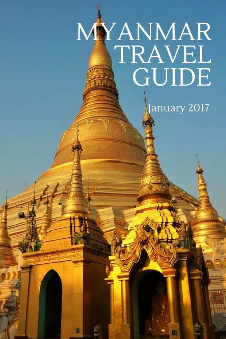 Our updated #Myanmar travel guide with all the latest info for your travels