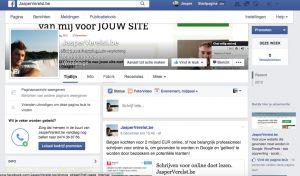 Facebook-marketing voor startende ondernemers