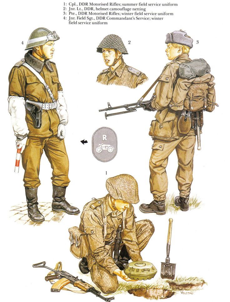 cold war mark scheme