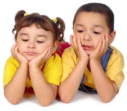 La conducta de los niños. Como la aprenden y como modificarla