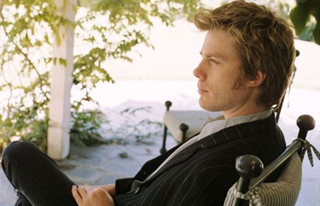 Kyle Eastwood, one of Clint's kids