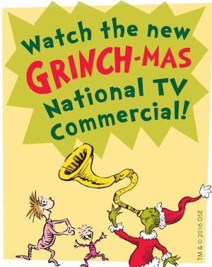 Grinch-mas Home   Seussville.com
