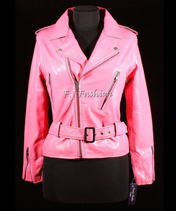 134 best leather jackets images on Pinterest | Leather jackets ...