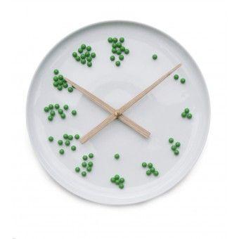 Wanduhr für küche  Die besten 25+ Wanduhr selbst gestalten Ideen auf Pinterest ...