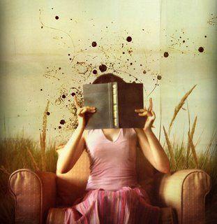 """""""Y después, cierto día, sin darnos cuenta, nuestros deseos nos llevan a la frecuentación de los buenos. Buscamos escritores, buscamos escrituras. La mera anécdota ya no nos basta. Ha llegado el momento de que pidamos a la novela algo más que la satisfacción inmediata y exclusiva de nuestras sensaciones."""" (Daniel Pennac)"""