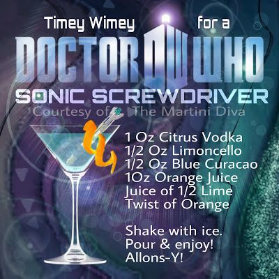 Celebrate The Day of The Doctor with a #DoctorWho SONIC SCREWDRIVER.  Click image for more. Allons-Y!
