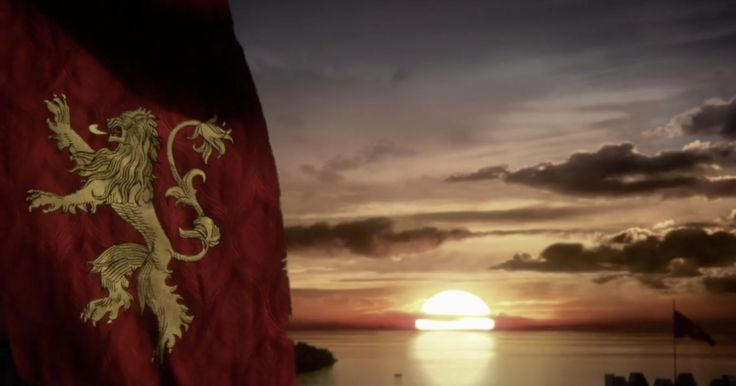 New Game Of Thrones Teasers Set Up an Epic Family Feud   WIRED