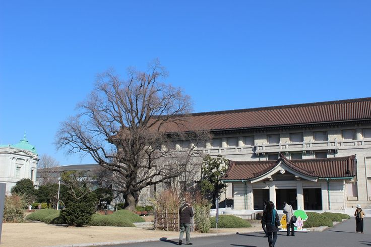 #TokyoNationalMuseum is the oldest Japanese national museum in #Japan. It features one of the largest and best collections of art and archeological artifacts in Japan, made up of over 110,000 individual items including nearly a hundred national #treasures. #museum #tokyo #history #architecture