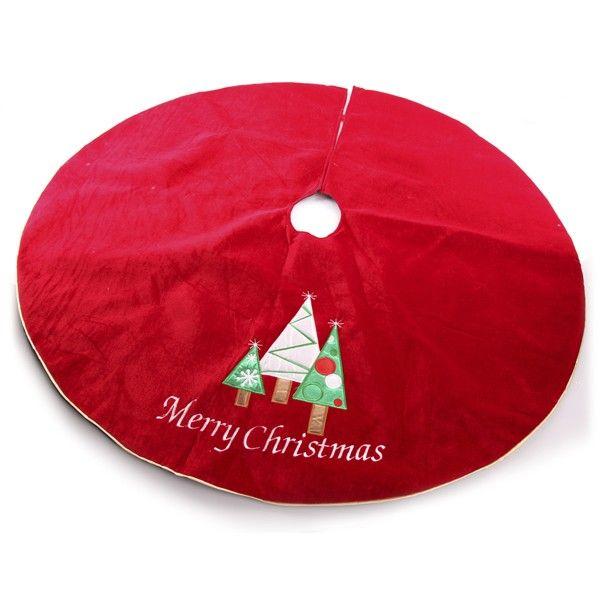 39 Best Christmas Tree Skirt Images On Pinterest