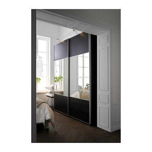 25 ikea pax pinterest - Ikea armoire 3 portes ...