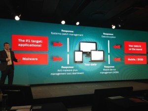 With its new Endpoint Security for Business, Kaspersky is looking to simplify the management of all security tools a company usually has to operate. This product has the task of merging all security tools into one stand alone security program that can be operated from just one console alone.