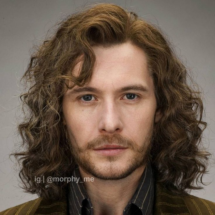 Ben Barnes as Sirius Black, for the Harry Potter's fans (like me! ) 482- Ben Barnes & Gary Oldman @ - morphy_me