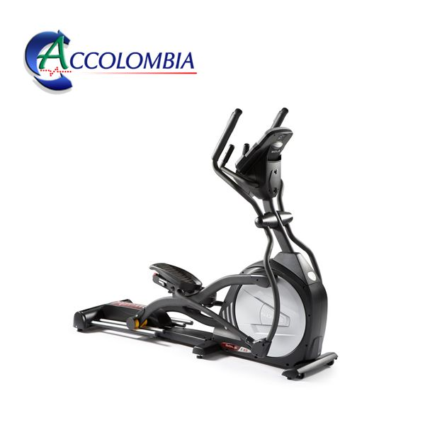 Eliptica E55 Sole Fitness - Sole E55 Elliptical