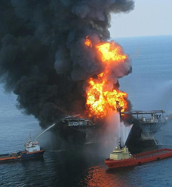 The Deepwater Horizon was an offshore drilling unit with the ability to drill down to 30,000 feet. On April 20, 2010, while drilling an exploratory well, the rig exploded, killing eleven workers and set the stage to release 4.9 million barrels of oil that devastated the area around the Gulf of Mexico.