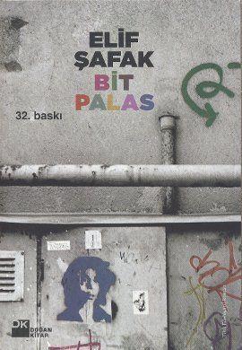 #elifsafak #bitpalas