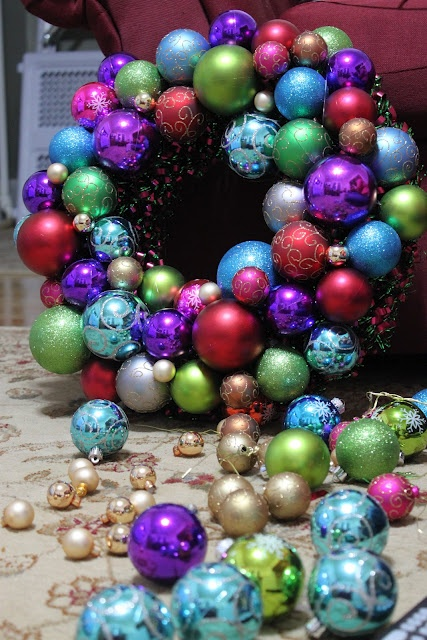 33 best Baubles images on Pinterest Christmas ideas, Christmas