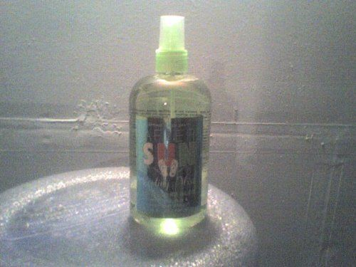 Spring Water Spa After Sun Cooling Mist with Aloe Vera/cucumber Extract Cucumber Aloe Fragranced 16.9oz by AFTER SUN. $13.65. A COOLING MIST TO SOOTHE AND REHYDRATE YOUR SKIN AFTER BEING IN THE SUN. Contains naturally healing and skin nourishing ALOE VERA and CUCUMBER EXTRACTS. Spray all over to refresh skin.