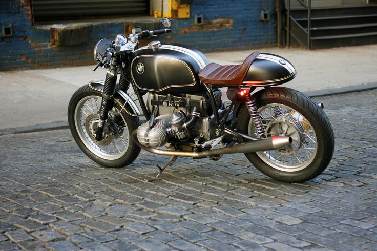 1981 Bmw R100RT