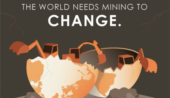 The world needs mining, but mining is broken. Here is the KIN Catalyst vision for the Mining Company of the Future.