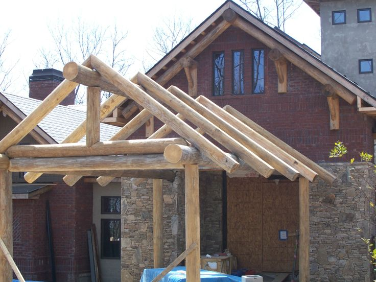 1000 Images About Exterior Corbels On Pinterest