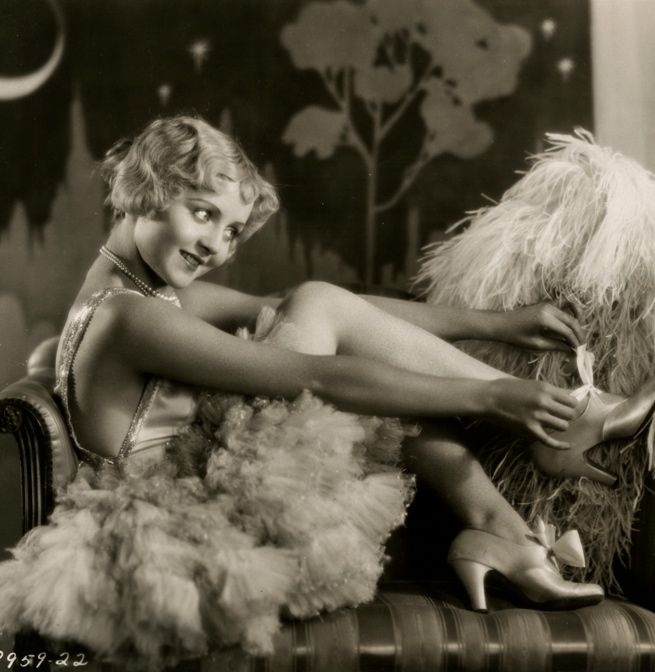 Nancy Carroll c.1930
