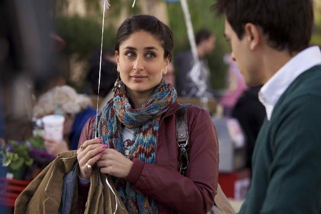 Riana amused with Rahul