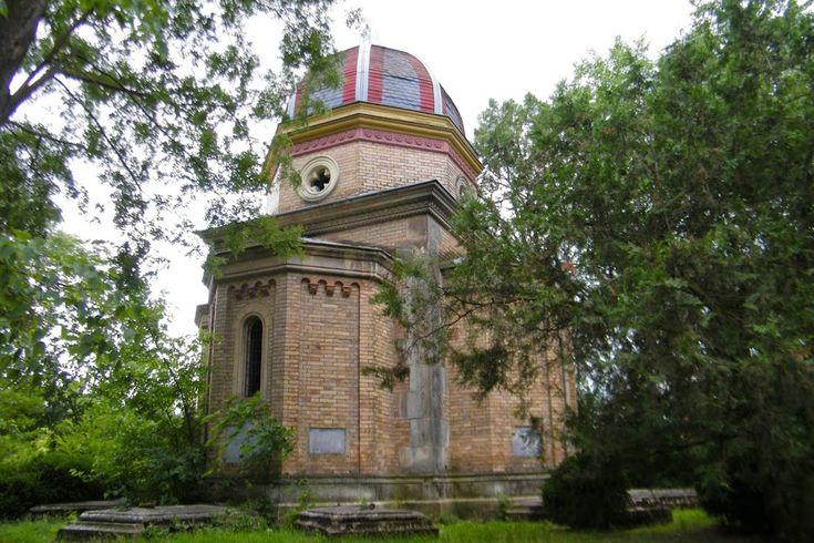 Fotó itt: Sztankovánszky-mauzóleum (Kajdacs) - Google Fotók